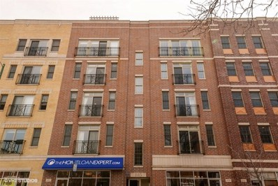 1915 W Diversey Parkway UNIT 301, Chicago, IL 60614 - MLS#: 09916772