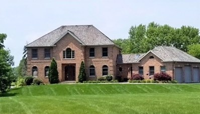 2611 Cuhlman Road, Mchenry, IL 60051 - #: 09916858