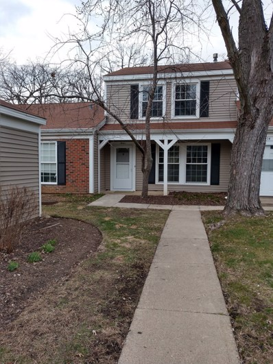 12 Forest Lane UNIT NA, Cary, IL 60013 - #: 09917002