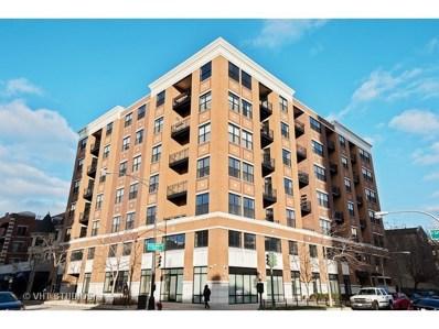 950 W LELAND Avenue UNIT 305, Chicago, IL 60640 - MLS#: 09917004