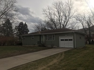 1425 Eagle Road, Elgin, IL 60123 - MLS#: 09917097