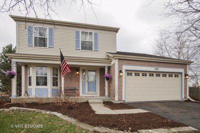 106 Port Cove, Carpentersville, IL 60110 - #: 09917156