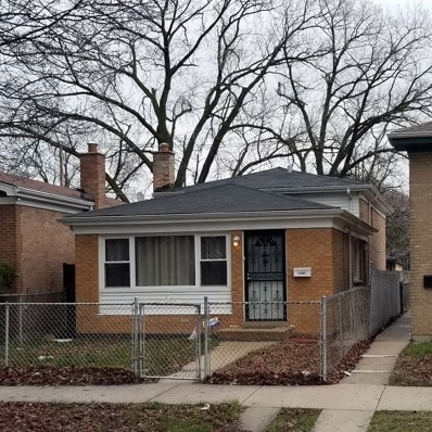 11261 S RACINE Avenue, Chicago, IL 60643 - MLS#: 09917197