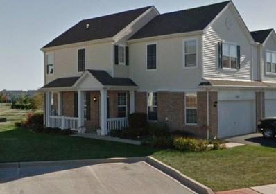 1122 Heron Circle, Joliet, IL 60431 - MLS#: 09917235