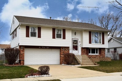 628 Oriole Drive, Streamwood, IL 60107 - MLS#: 09917261