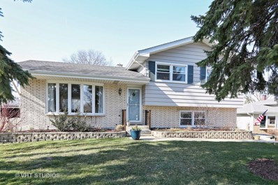 22 W 56th Place, Westmont, IL 60559 - MLS#: 09917295