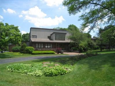 12 Pembroke Lane, Oak Brook, IL 60523 - #: 09917317