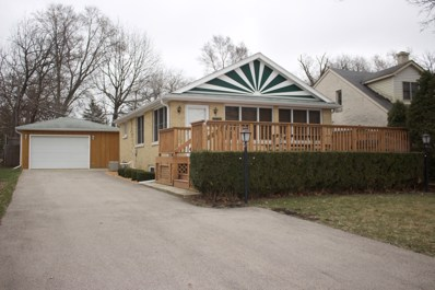 33871 N Prospect Drive, Gages Lake, IL 60030 - #: 09917330