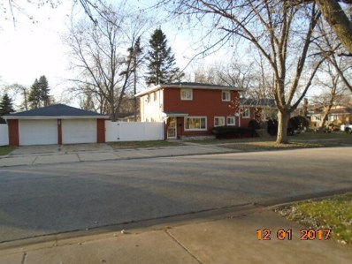 2453 184th Street, Lansing, IL 60438 - #: 09917376