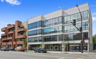 1404 W Chicago Avenue UNIT 4, Chicago, IL 60642 - MLS#: 09917407