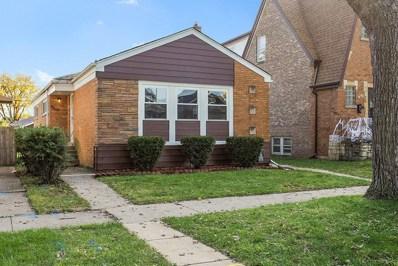 3807 Cuyler Avenue, Berwyn, IL 60402 - MLS#: 09917410