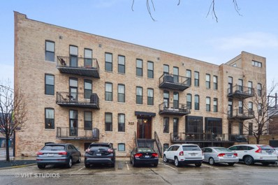 3133 N LAKEWOOD Avenue UNIT 3E, Chicago, IL 60657 - MLS#: 09917531