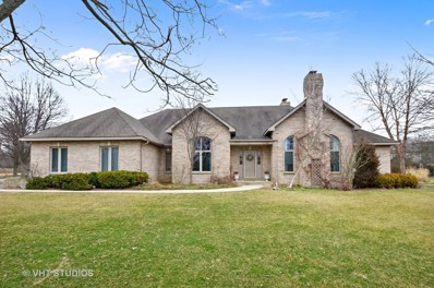 1711 Stoneleigh Court, Lake Forest, IL 60045 - MLS#: 09917539