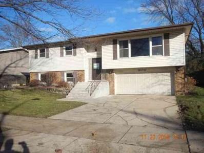 16041 Avalon Avenue, South Holland, IL 60473 - #: 09917606