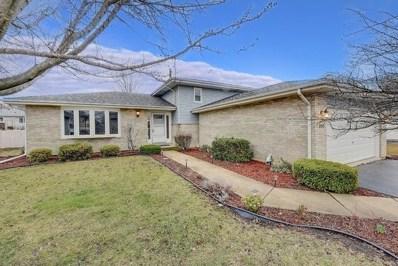 850 Wildwood Drive, New Lenox, IL 60451 - MLS#: 09917639