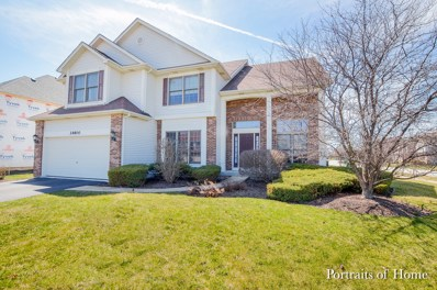24800 Winterberry Lane, Plainfield, IL 60585 - MLS#: 09917649