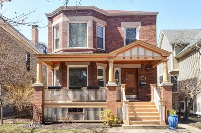 5214 N Wayne Avenue, Chicago, IL 60640 - #: 09917708