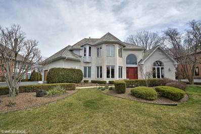 14661 Crystal Tree Drive, Orland Park, IL 60462 - MLS#: 09917762