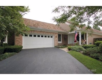 480 PARK BARRINGTON Drive, Barrington, IL 60010 - MLS#: 09917838