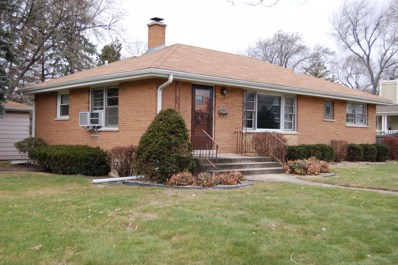 4520 CUMNOR Road, Downers Grove, IL 60515 - #: 09917863