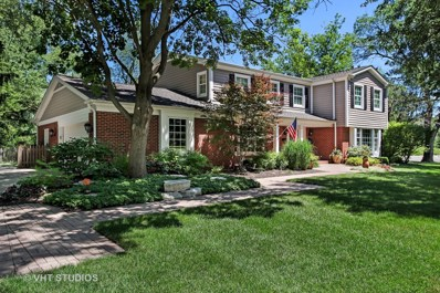 1529 Woodvale Avenue, Deerfield, IL 60015 - #: 09917872