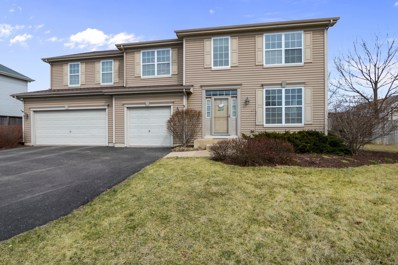 416 Cyprus Circle, Lake Villa, IL 60046 - MLS#: 09917909