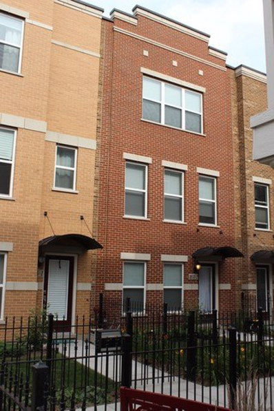 955 W 36th Place UNIT 2, Chicago, IL 60609 - MLS#: 09917927