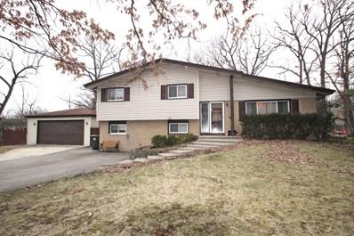 1284 DAIRY Lane, Mundelein, IL 60060 - MLS#: 09917965