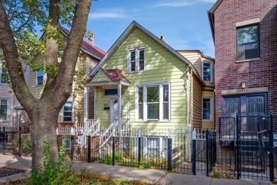 1919 N Francisco Avenue, Chicago, IL 60647 - MLS#: 09918040
