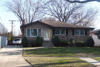 209 S Mill Road, Addison, IL 60101 - MLS#: 09918104
