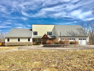 1018 S Fleming Road, Bull Valley, IL 60098 - #: 09918122