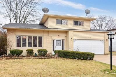 1809 Azalea Lane, Mount Prospect, IL 60056 - MLS#: 09918138