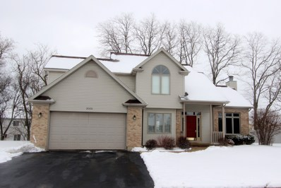 2008 Red Barn Road, Woodstock, IL 60098 - #: 09918175