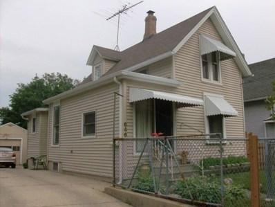 646 Raymond Street, Elgin, IL 60120 - MLS#: 09918183