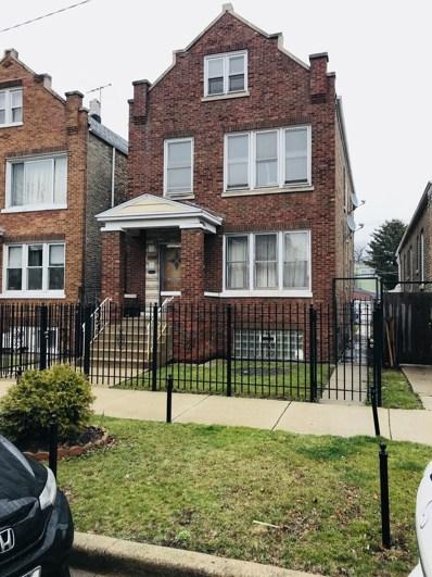 4443 S Artesian Avenue, Chicago, IL 60632 - MLS#: 09918224