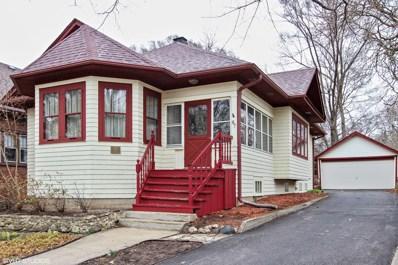 87 Elmhurst Street, Crystal Lake, IL 60014 - #: 09918230