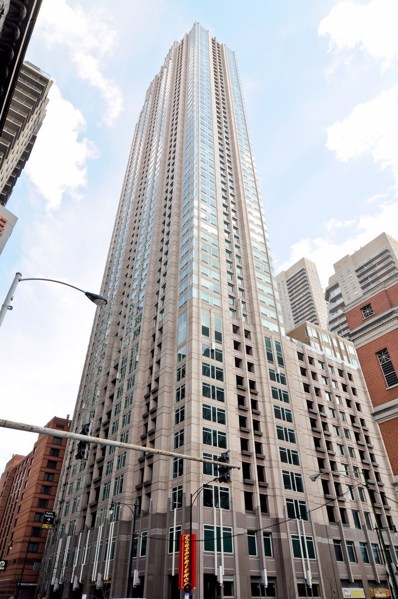 33 W Ontario Street UNIT 51E, Chicago, IL 60654 - MLS#: 09918232