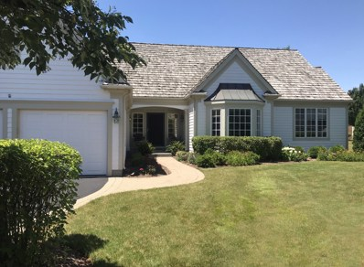 725 S Camelot Court, Lake Forest, IL 60045 - MLS#: 09918286