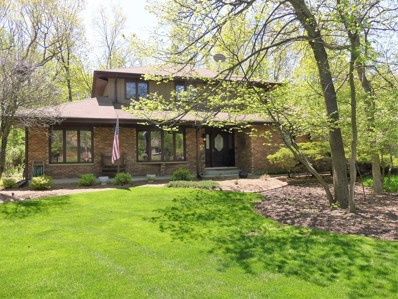 2561 E Shady Grove Court, Crete, IL 60417 - MLS#: 09918301