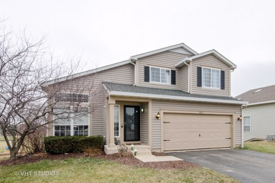 1031 Noelle Bend Drive, Lake In The Hills, IL 60156 - #: 09918343