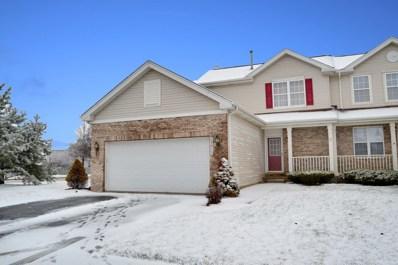 28912 SAWMILL Lane UNIT 0, Lakemoor, IL 60051 - MLS#: 09918349