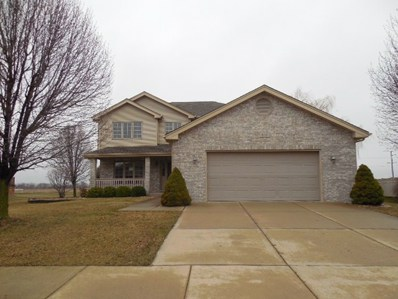 850 Coyote Trail, Manteno, IL 60950 - MLS#: 09918441