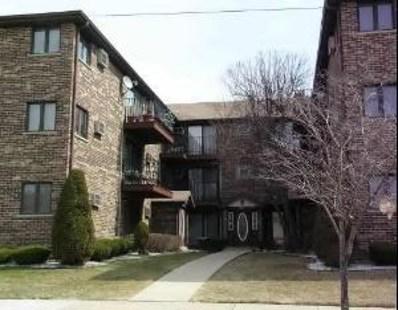 3609 N Narragansett Avenue UNIT 2, Chicago, IL 60634 - MLS#: 09918448