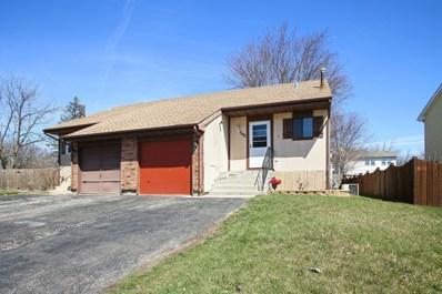 2192 Wildwood Lane, Hanover Park, IL 60133 - MLS#: 09918458