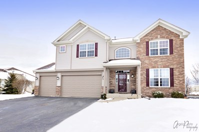 6903 Waterford Drive, Mchenry, IL 60050 - #: 09918553