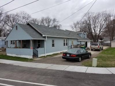 128 W Reed Street, Braidwood, IL 60408 - #: 09918560