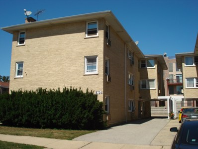 8734 W Summerdale Avenue UNIT 2S, Chicago, IL 60656 - MLS#: 09918562