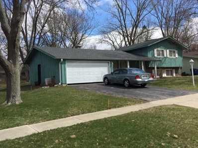521 Sunshine Court, Algonquin, IL 60102 - #: 09918602