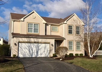 2007 Ashbrook Court, Plainfield, IL 60586 - MLS#: 09918630