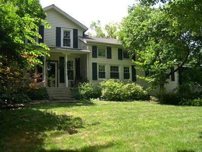 711 Saint Charles Road, Glen Ellyn, IL 60137 - MLS#: 09918633